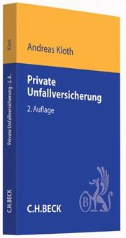 Kloth – Private Unfallversicherung